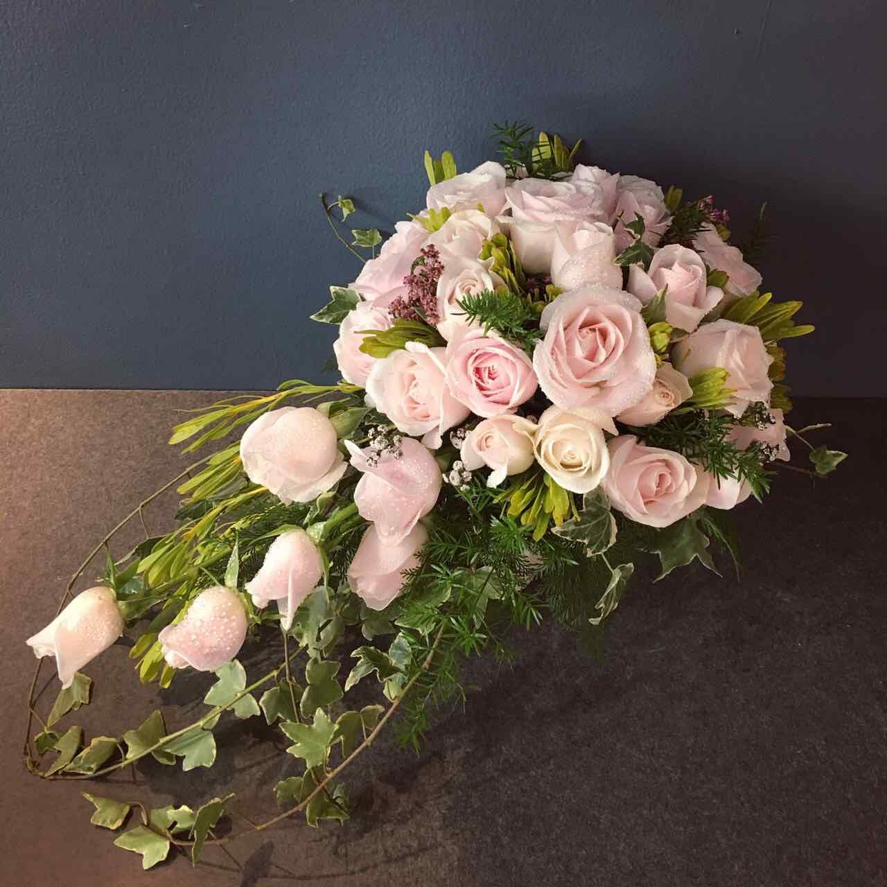 Hoa cô dâu, hoa cưới