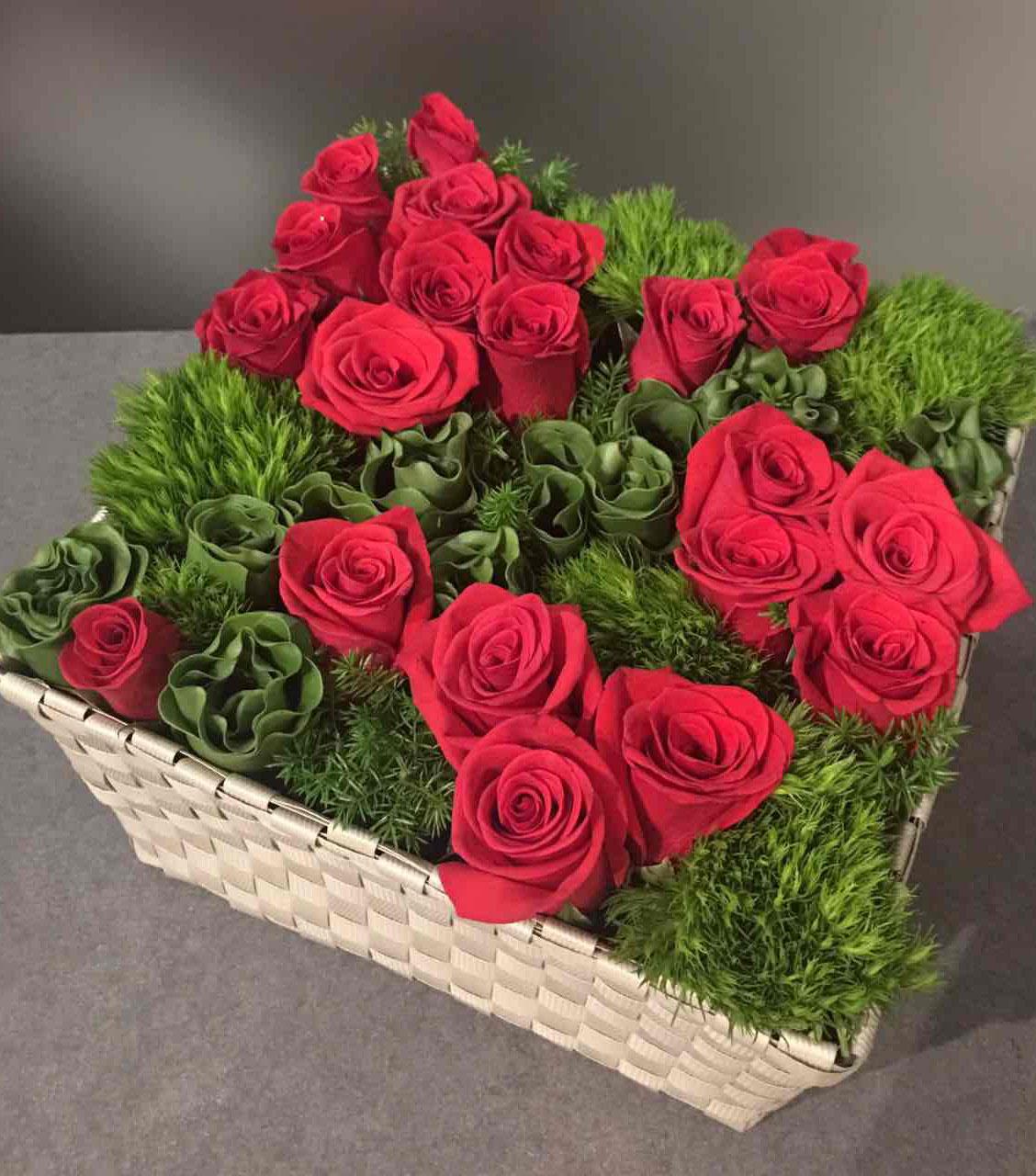 Hoa ngày của Mẹ